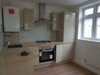 Brand new 1 bedroom flat in Ilford part dss with guarantor accepted