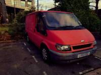 Ford transit swb 2.0L diesel in very good condition