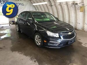 2016 Chevrolet Cruze LT*Limitied*BACK UP CAMERA*PHONE CONNECT/VO