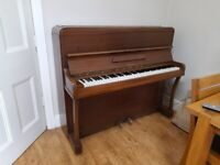 Well cared-for piano for sale