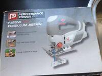 Pendulum Jigsaw PJS550 £10