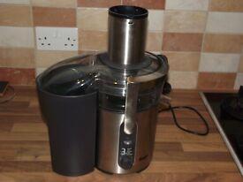 Sage Nutri Juicer Plus by Heston Blumental - Price Reduced
