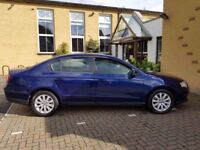 VW PASSAT 2007 2.0 TDI Diesel, MOT Until 18 May 2018. £1950.