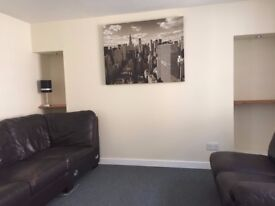 1 bedroom townhouse in Elgin town centre