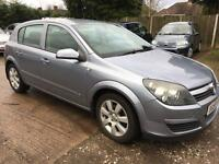 Vauxhall Astra 1.6 16v lovely clean car drives superbly! FORD SEAT SKODA VW AUDI BMW TOYOTA I20