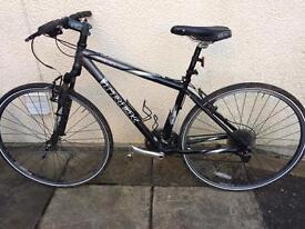 Trek 7300 hybrid adult bike