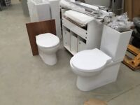 Various Toilets . Excellent condition