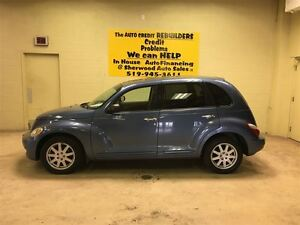 2007 Chrysler PT Cruiser Sport Annual Clearance Sale!