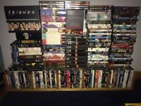 Dvds for sale - large collection