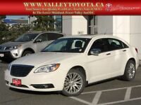 2011 Chrysler 200 Limited (#301)