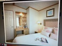 Static caravan at ingoldmells Skegness 2011 all site fees paid comes ready to move into sad sale