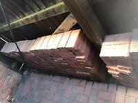 BRINDLE BLOCK PAVING BRICKS *NEW*