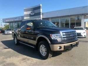 2013 Ford F-150 Loaded, Locking rear diff, Langley