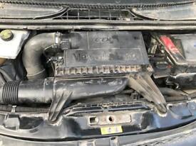 Mercedes Benz Vito/Viano W639 Engine Euro 5