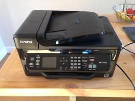 Epson Printer 4in1