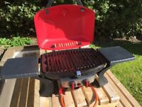 MasterChef Portable BBQ