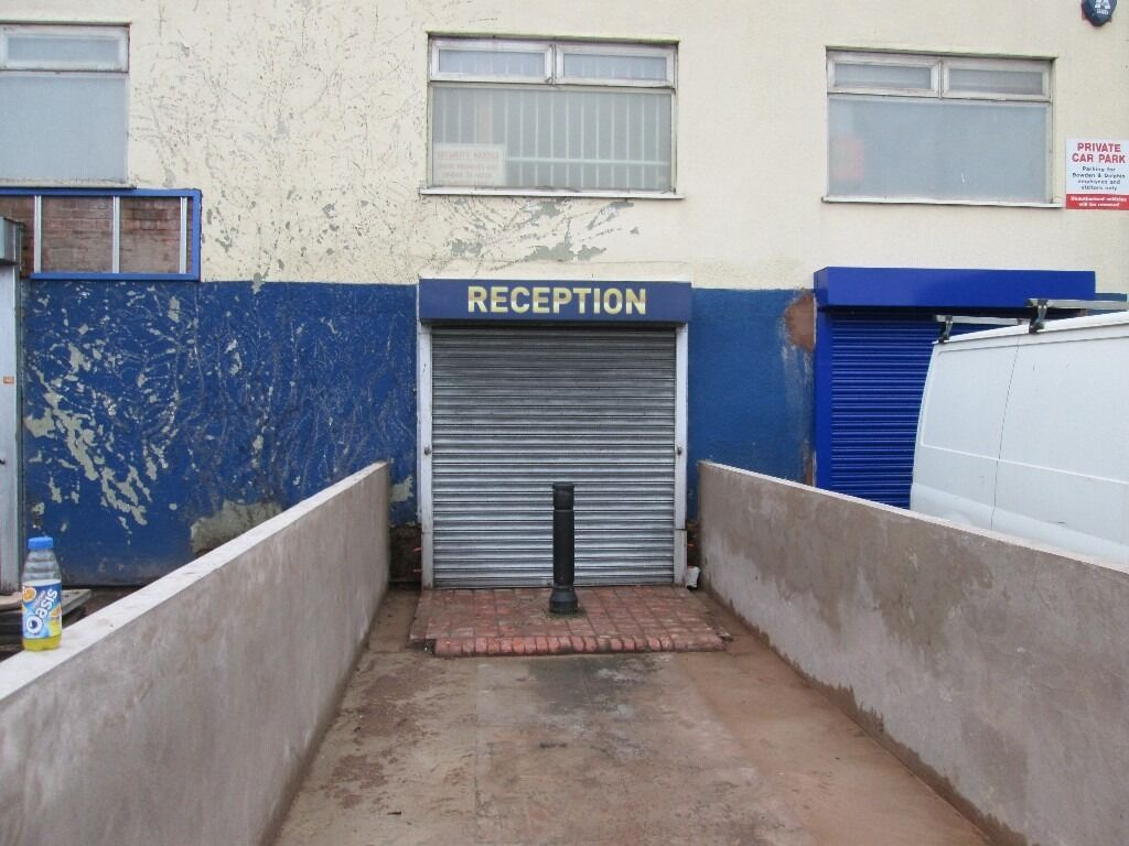 ***8 OFFICES/STORAGE ROOMS***CHERRYWOOD ROAD***EXCELLENT LOCATION***LOCATED 10 MINS FROM CITY CENTER