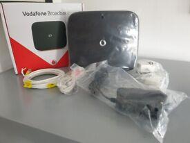 Vodafone / Huawei Model HHG2500 Broadband Router