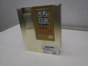NES The Legend of Zelda - We Buy and Sell Video Games and Game Consoles - 6525 - DR123408