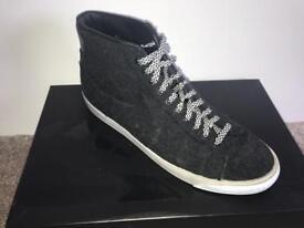 Nike blazers size uk 10 Nike ID wool