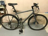 Specialised Sirrus Sport Bicycle - Size Large