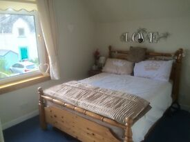 Pittenweem...3 bedroom upper maisonette to let.