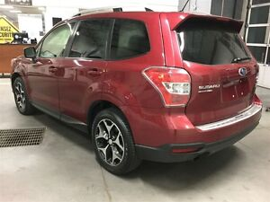 2014 Subaru Forester NEW PRICE/ 2.0XT Touring Toit/Mags/Goupe él West Island Greater Montréal image 5