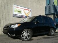 2015 Subaru Forester LIMITED*90$/SEM*CUIR*GPS*TOIT*AWD Longueuil / South Shore Greater Montréal Preview