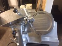 Meat Slicer BERKEL 13 Inch Blade,Good Clean Working Condition,£175 Bargain,Buyer Can Collect