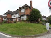 Three Bedroom Maisonette, Hampstead Garden Suburb, N2 - £400.00 per week