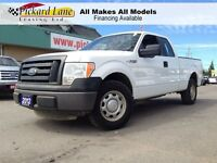 2012 Ford F-150 XLT!! EXTENDED CAB!!