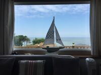2012 Willerby Rio Gold, brilliant condition with sea views at St Audries Bay Holiday Club, Somerset
