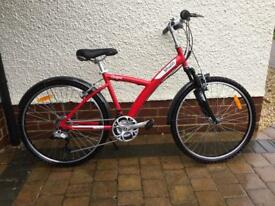 Bicycle, B'Twin Original 5.