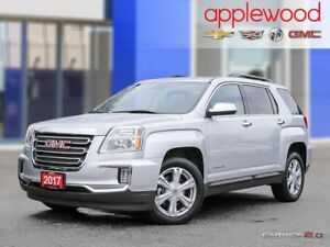 2017 GMC Terrain SLE-2 AWD, WI-FI, SUNROOF, LOTS OF EXTRAS