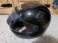 Agv helmet size l