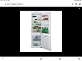 CDA Integrated Fridge Freezer - Brand New