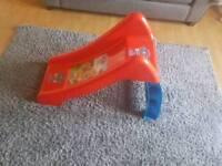 Childs paw patrol slide
