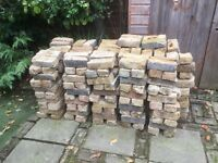 London yellow stock bricks