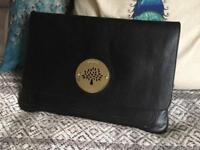 Genuine Mulberry laptop bag case clutch sleeve