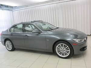 2013 BMW 3 Series A NEW ADVENTURE IS CALLING!!! 328i xDRIVE  TUR