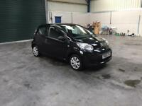 2010 Citroen c1 998cc 3 dr cheap insurance very economical guaranteed cheapest in country