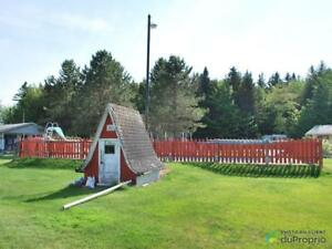18 000$ - Terrain de camping à vendre à East Broughton
