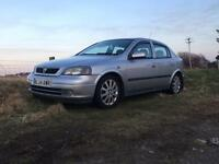 2004 Vauxhall Astra 1.6 16v Twinport