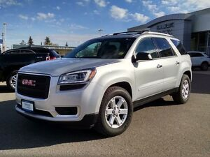 2016 GMC Acadia SLE w/SLE-2 AWD 7 Passenger Option *Heated Cloth