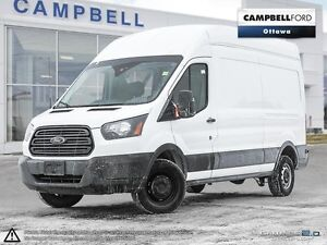 2016 Ford Transit HIGH ROOF HARD TO FIND