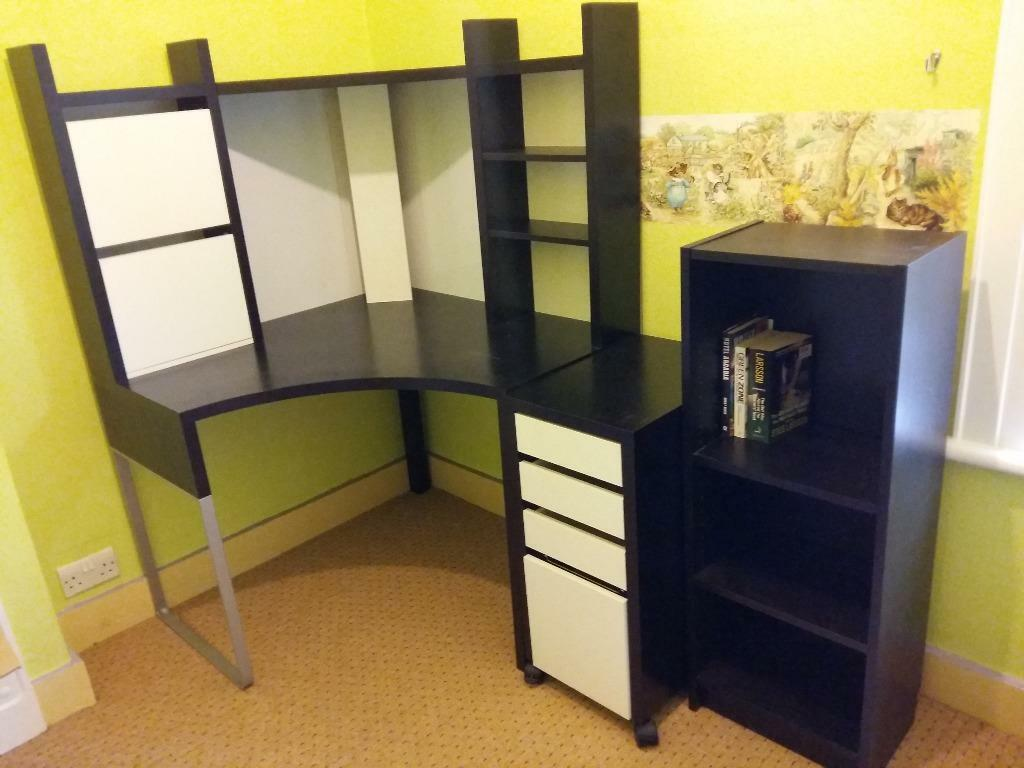 Ikea Aspelund Bedroom Furniture ~   Furniture Gumtree Glasgow with Of Bedroom Furniture Sale Edinburgh And