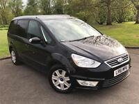 Ford Galaxy 2.0 Tdci Powershift Automatic GEARBOX FAULT
