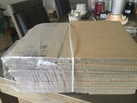 25PACK POSTAGE BOXES 220mmx160x150