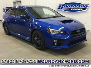 2015 Subaru WRX  STI Man w/Sport Pkg **ENTER TO WIN $10,000