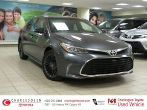 2016 Toyota Avalon Touring Package